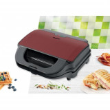 Cumpara ieftin Sandwich maker HEINNER Crispy Morning SM-2H900BKS