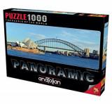 Cumpara ieftin Puzzle panoramic Anatolian Sydney, 1000 piese