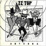 ZZ Top Antenna (cd)