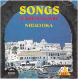 CD Nisiotika - Songs Of Greek Islands, original