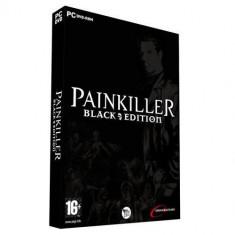 Painkiller Black Edition