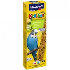 Baton perusi kiwi-lamaie, 2buc, 60gr, Vitakraft