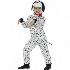 Costumatie Dalmatian 4-6 ani