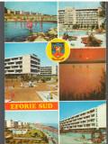 CPI B14657 - CARTE POSTALA - EFORIE SUD