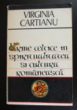 Virginia Cartianu - Urme celtice în spiritualitatea și cultura românească