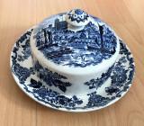 Untiera - portelan Englezesc - Enoch - Royal Homes of Britain