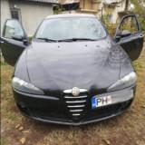 Autoturism Alfa Romeo 147, Motorina/Diesel, Hatchback