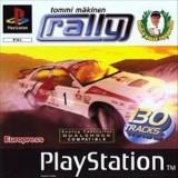 Joc PS1 Tommi Makinen Rally