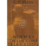 Necropola daco-romana de la Locusteni