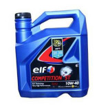 Elf Competition St 10W-40,4L