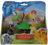 Set figurine Simba Garda Felina Ono Battle Pack