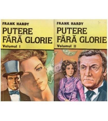Putere fara glorie - vol. 1, 2