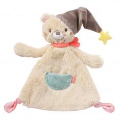 Jucarie doudou - Ursuletul Bruno PlayLearn Toys