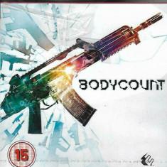 Joc PS3 Bodycount