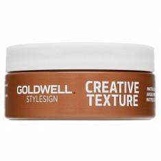 Goldwell StyleSign Creative Texture Matte Rebel lut modelator pentru coafare mată 75 ml