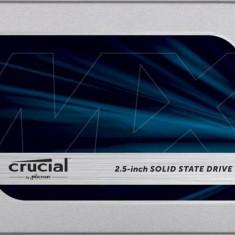 "Crucial Mx500 2tb Ssd, 2.5"" 7mm (With 9.5mm Adapter), Sata 6 Gbit/S, Read/Write: 560 Mb/S / 510 Mb/S, Random Read/Write Iops 95k/90k"
