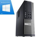 PC Refurbished Dell OptiPlex 7010 SFF, i3-3220, Win 10 Pro
