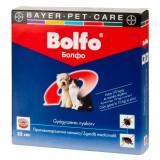 Bolfo Zgarda Antiparazitara Pisica & Caine, 38 cm, Bayer