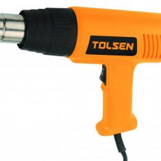 Pistol pentru aer cald 2000 W Tolsen 79100