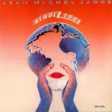 VINIL  Jean-Michel Jarre – Rendez-Vous  LP VG+