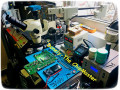 Reparatii Console PS4, PS3 , Switch, XBOX One, XB0X 360, Service, Reballing