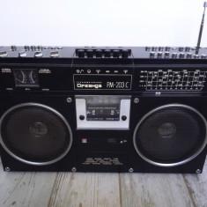 Radio vechi Rusesc PM-203 C
