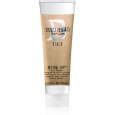 TIGI Bed Head B for Men Wise Up sampon pentru curatare pentru barbati