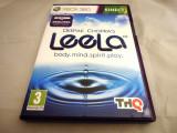 Joc Deepak Chopra's Leela, Xbox 360, original, alte sute de titluri
