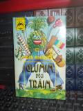 DAN MIHAESCU - GLUMIM , DECI TRAIM  ~ 1995