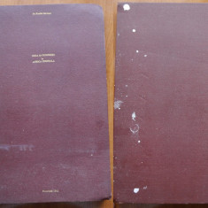 Doctor Vasile I. Ispir , Ideea de Dumnezeu in Africa Centrala , 1919 , manuscris