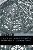 Structura mofematica a grupului nominal in limba germana