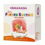 Ingerasul, Ceai pentru Burtica, 50g, Dacia Plant