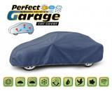 Cumpara ieftin Prelata auto, husa exterioara Daewoo Cielo Sedan impermeabila in exterior anti-zgariere in interior lungime 425-470cm, L Sedan model Perfect Garage