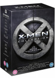 Filme X - Men 1- 8 DVD Box Set Complete Collection, Engleza, independent productions