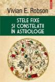 Stele fixe și constelații în astrologie, Polirom