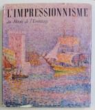 L ' IMPRESSIONNISME AU MUSEE DE L ' ERMITAGE , 1967