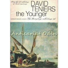 David Teniers The Younger - Contine: 15 Reproduceri Necirculate