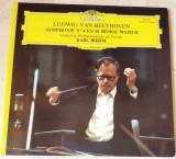 LP Beethoven – Symphonie Nr. 4 [Vienna Philharmonic, Karl Böhm], VINIL, Deutsche Grammophon