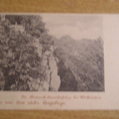 AB1 - 46 - GERMANIA - ANII 1900