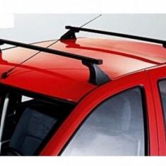 Set (Kit 2) bare portbagaj Dacia Logan I / Logan II si Sandero II dupa 2012