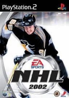 Joc PS2 NHL 2002 - EA Sports foto