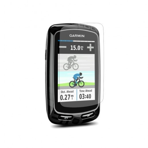 Folie de protectie Clasic Smart Protection Ciclocomputer GPS Garmin Edge 810 CellPro Secure
