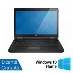 Laptop Refurbished DELL Latitude E5440, Intel Core i5-4300U 1.90GHz, 8GB DDR3, 320GB SATA, DVD-RW, 14 Inch + Windows 10 Home