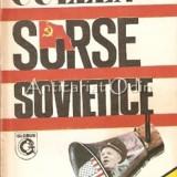 Surse Sovietice - Robert Cullen, 1991