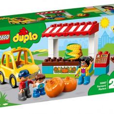 LEGO Duplo - Piata fermierilor 10867