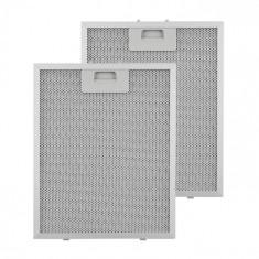Klarstein KLARSTEIN, filtru de grăsime, filtru de schimb, aluminiu, 25,8 x 31,8 cm