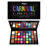 Cumpara ieftin Paleta farduri pentru ochi BPerfect Carnival XL PRO Palette Stacey Marie, 62g