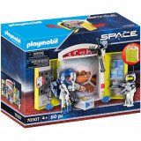 Cutie de Joaca - Misiune pe Marte, Playmobil