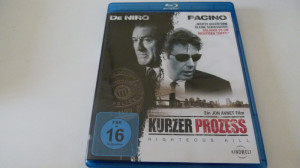 Righteous Kill - de Niro, Al Pacino