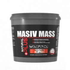 Masiv Mass , 4 kg